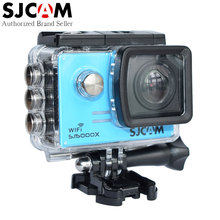 Buy Original SJCAM SJ5000X 4K 24fps 2K 30fps Wifi Sport DV 1080P FHD Gyro Waterproof Outdoor Mini Action Camera Model SJ5000X Elite for $135.99 in AliExpress store