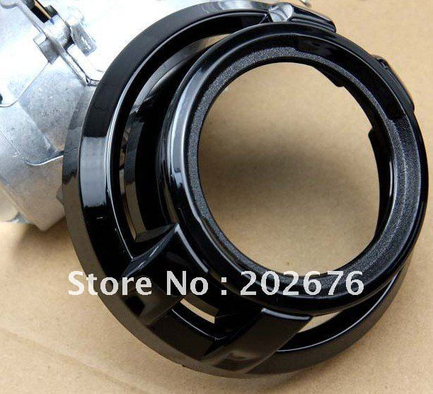 FREE SHIPPING, CHA DLand NEW BLACK PROJECTOR LENS SHROUDS MASK TYPE APOLLO(China (Mainland))