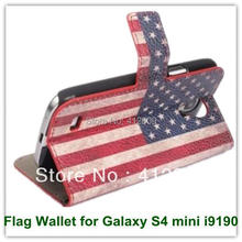 Buy 10PCS Fashion Retro Australia USA UK National Country's Flag Leather Wallet Case Samsung Galaxy S4 mini i9190 Free for $41.00 in AliExpress store