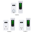image for ITEAD Sonoff TH 16A Wireless Switch WiFi Smart Switch For Smart Home A