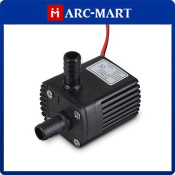 DC30A-1230 12V DC CPU Cooling CAR Brushless Water Pump Waterproof Submersible #EC026