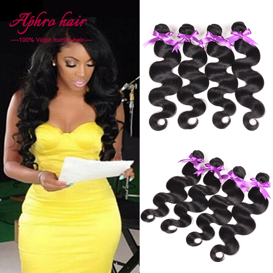 Brazilian Virgin Hair Body Wave 3 bundle deals mink brazilian hair weave bundles brazilian body wave 3 bundles human hair weave