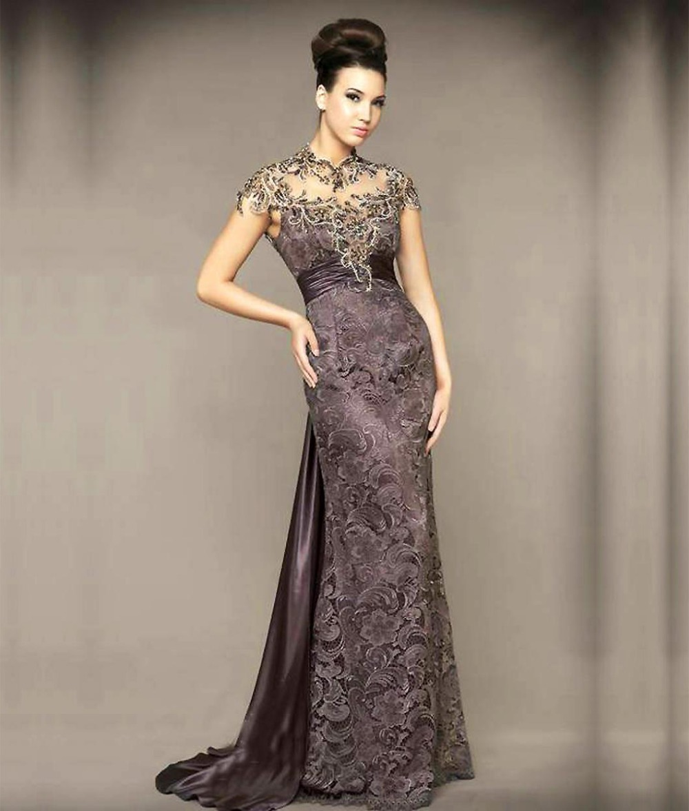 Popular Mother of The Bride Gowns Plus Sizes-Buy Cheap Mother of ...