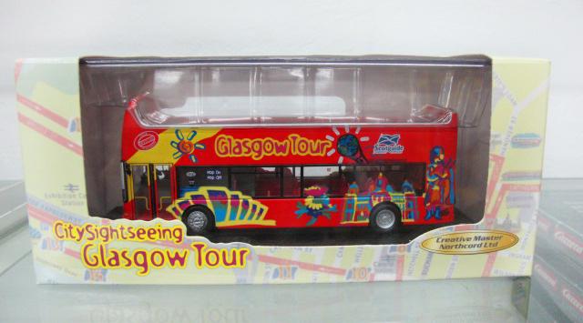 British United Kingdom bus double decker bus 1:76 bus ukbus005(China (Mainland))