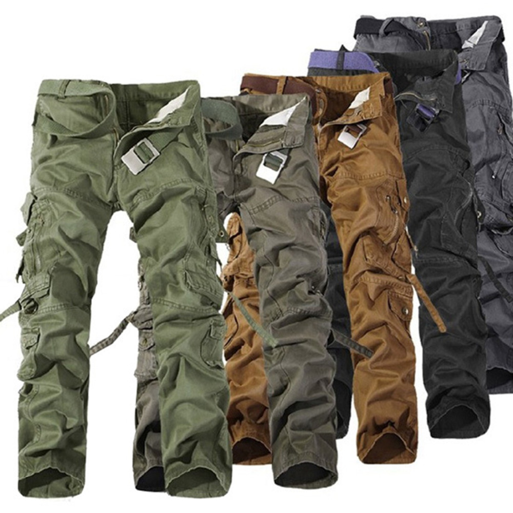 Army Cargo Pants Stores Promotion-Shop for Promotional Army Cargo ...