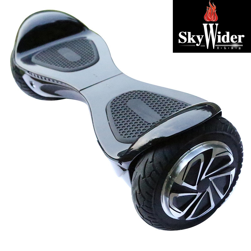 SkyBoard Bluetooth Self Balance Electric Standing Hoverboard Scooter Remote Key LED Light Two Wheel self balancing scooter us  -  Sky Wider Industries Limited store