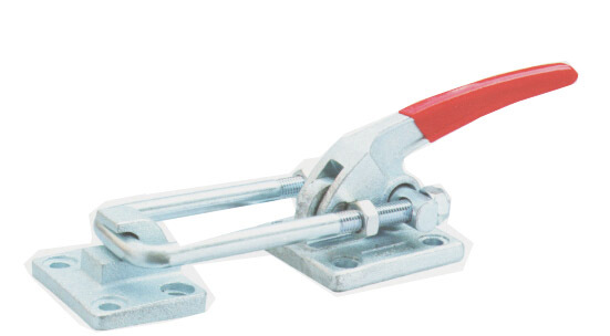 Latch toggle clamp 40380 Holding Capacity 3400 kgs Heavy Duty Toggle Clamps Cross Reference: De-Sta-Co 385(China (Mainland))