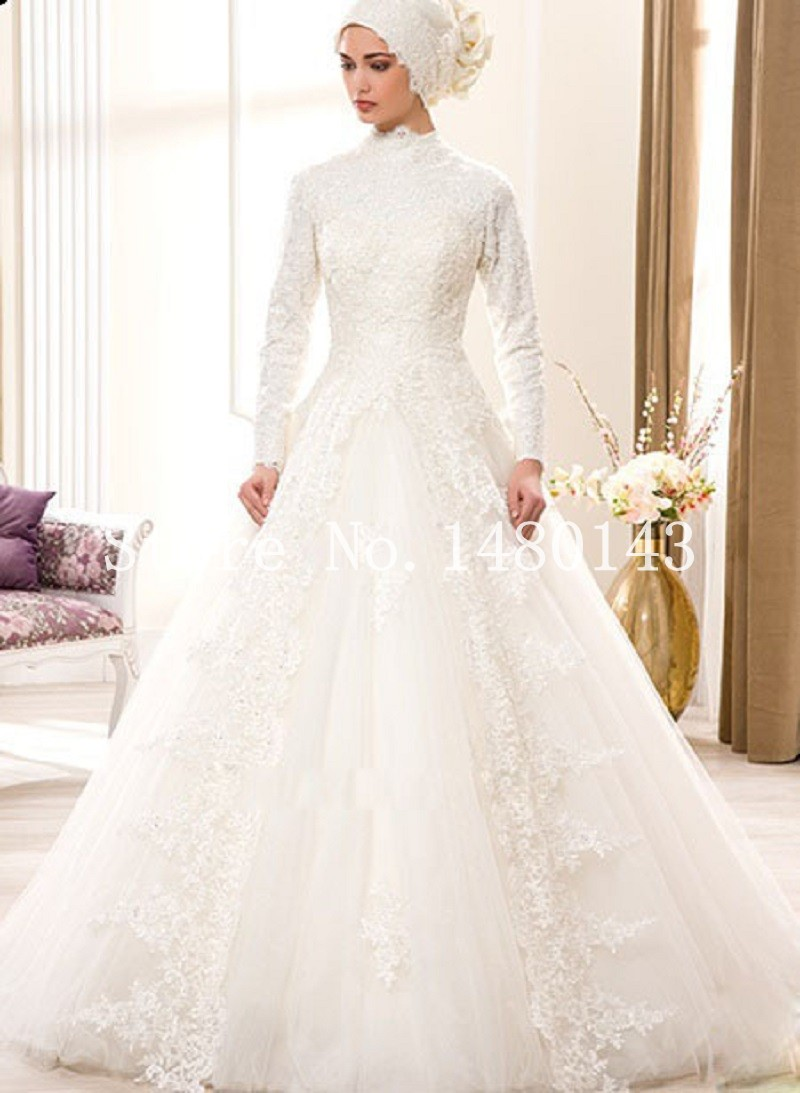 Sunni Muslim Wedding Dresses - Wedding Dress Buy Online Usa