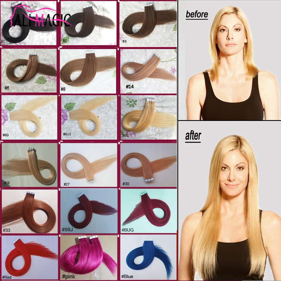 Skin Weft Hair Extensions Review Prices Of Remy Hair