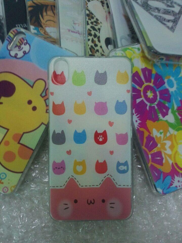 Чехол для для мобильных телефонов Min min 1 lenovo s850