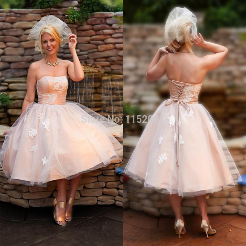 Compare prices on wedding dress ads online shopping buy for Casual flower girl dresses for beach wedding