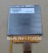 Free Shipping Original 3.0'' inch LQ030B7DD01 for Symbol MC3000 MC3070 MC3090 LCD screen display panel(China (Mainland))