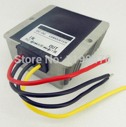 dc to dc 12v to 48v power dc converter 2.1A(China (Mainland))