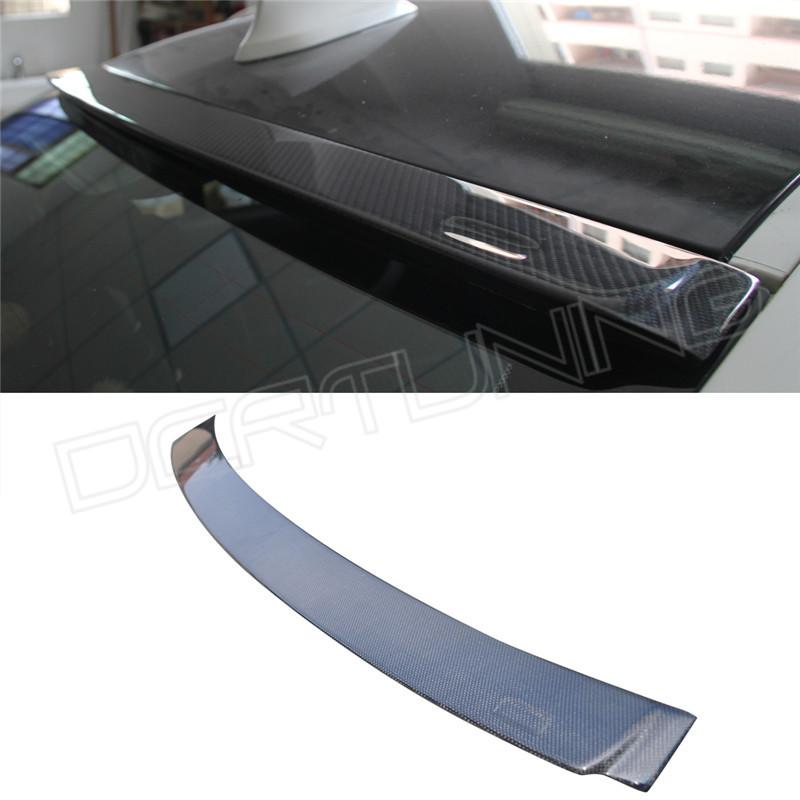 Здесь можно купить  Carbon Fiber Roof Spoiler for 2013 2014 BMW NEW 3 F30 SERIES 320i 328i 335i  Автомобили и Мотоциклы