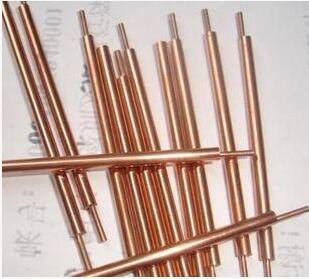 """Free ship 1/8""""(3mm) Copper Electrode for Battery Spot Welder 10 pcs(China (Mainland))"""