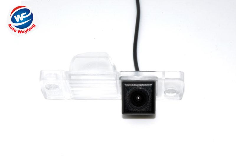Auto Backup Rear View CCD Camera Car Reverse Car Rearview reversing Parking Kit Camera For Opel Antara 2011 2012 2013(China (Mainland))