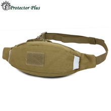 Men Tactical Small Pouch Outdoor travel Military Waist Pack Hiking Running Waist Bag Outdoor Sport Camping Hiking Belt Pocket