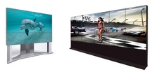 "55 ""4x4 LCD VideoWall 5.3mm bezel 55inch 4x4 lcd video wall whole package free shipping(China (Mainland))"