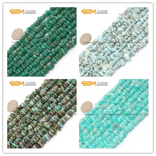 """6x8mm Freeform Chips Beads Gravel Beads Fashion Jewelry Beads For Jewelry Making Diy Bracelet Necklace Strand 15""""(China (Mainland))"""