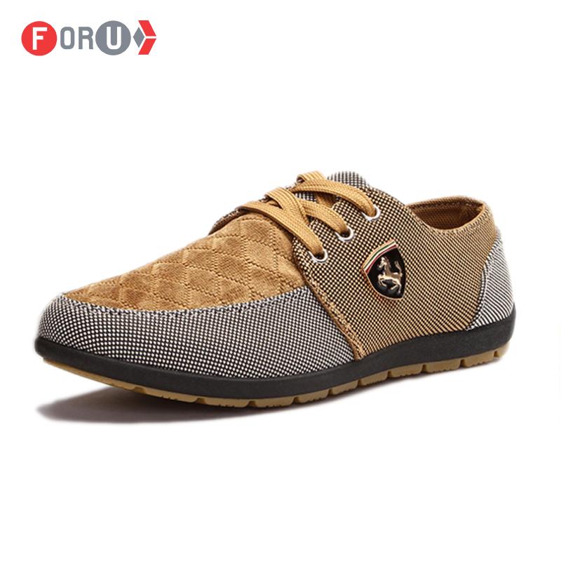 Match Supreme Chaussures en cuir