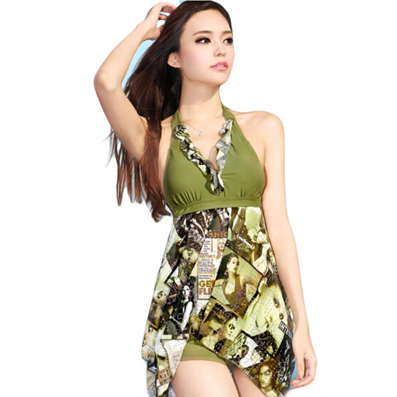 Acquista all 39 ingrosso online delle donne tankini costume - Grossisti costumi da bagno ...