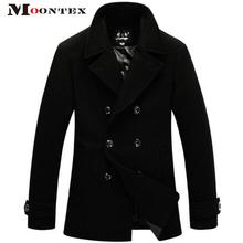 mens cashmere coat winter jacket men manteau homme Male medium long men wool coatovercoat outdoor wear overcoat(China (Mainland))