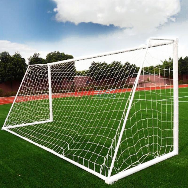 Professional 8 x 24 FT Football Goal Nets for Soccer Goal ...