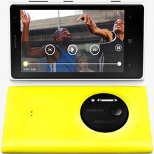 Original Unlocked Nokia Lumia 1020 4.5inch 41MP camera 3G/4G network cell phone one year warranty
