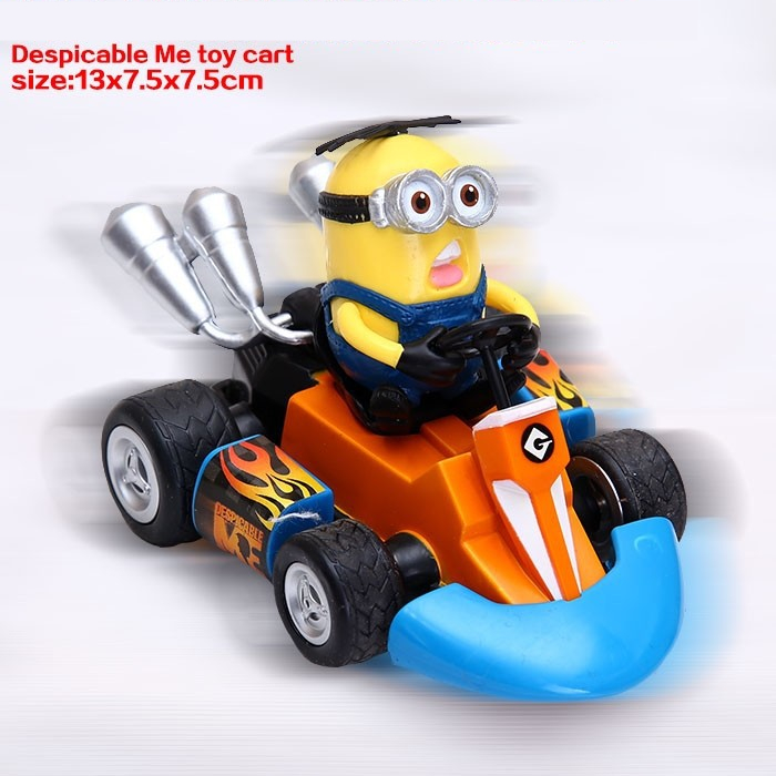 Cartoons Driving Cars Car Figures Cartoon Baby
