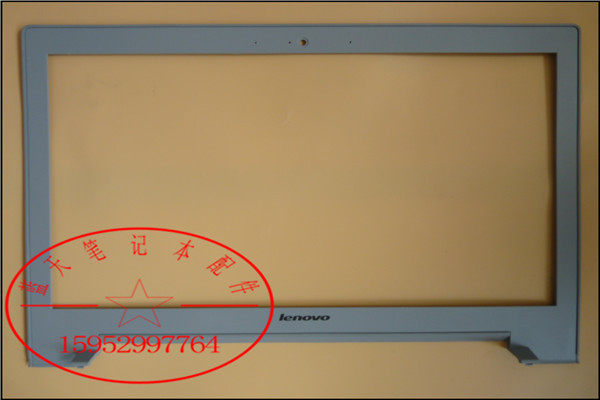 LCD Front Bezel Assembly for  Lenovo Ideapad  Z510  Bezel <br><br>Aliexpress