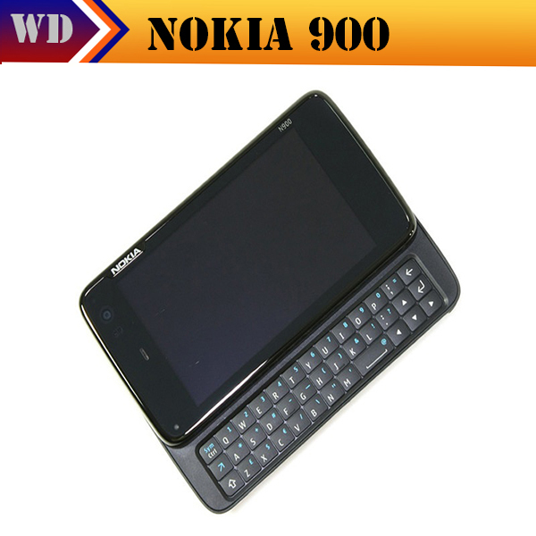 Lowest price Nokia N900 original unlocked phone GPS WIFI 5MP 32GB internal memory Refurbished(China (Mainland))