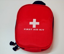 31pcs/pack Outdoor Camping Medical Emergency First Aid Kit Portable Treatment Pack Set Professinal Security & Protection FAK-A04(China (Mainland))