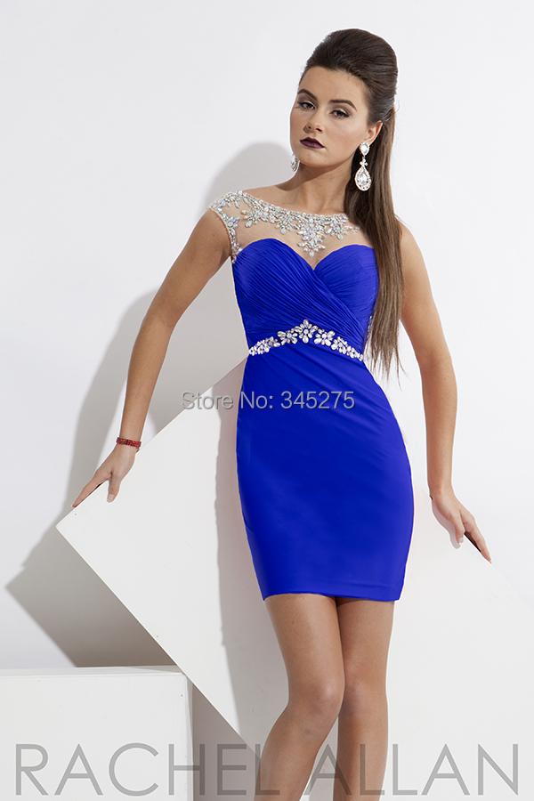 Royal Blue Dresses For Juniors – summ.tk