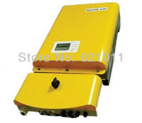 3KW solar PV inverter, 120V 60Hz inverter for USA,Canada, Mexico, to construct 3KW gird tie home solar system