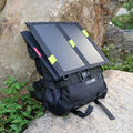 X DRAGON 14W Solar Battery Charger for Mobile Phone 5V Dual Output Solar Panel Charger for