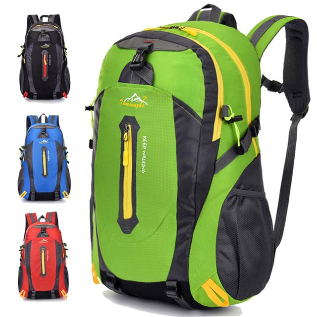 Sports Cycling Backpacks