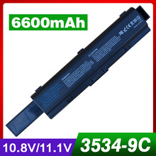 6600mAh laptop battery for TOSHIBA Equium A200 Satellite U405-S2915 A205 A210 A215 A300 A300D A305 A305D A350 A350D A355 A355D