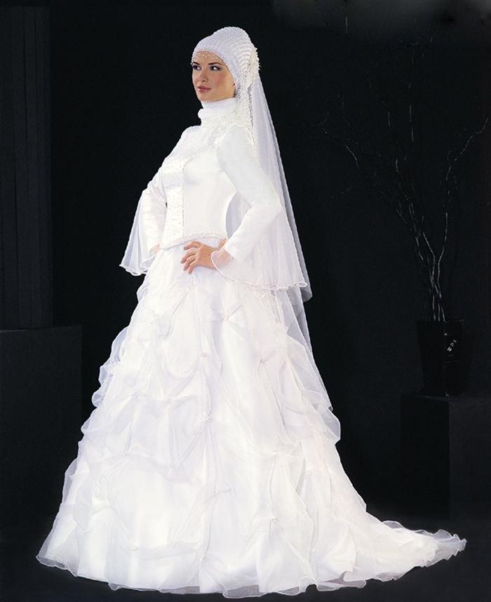 wholesale muslim bridesmaid dresses