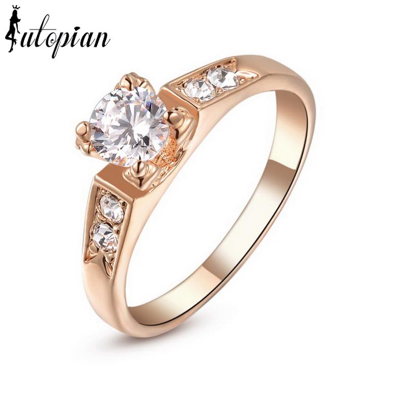 Tiffany trouwring