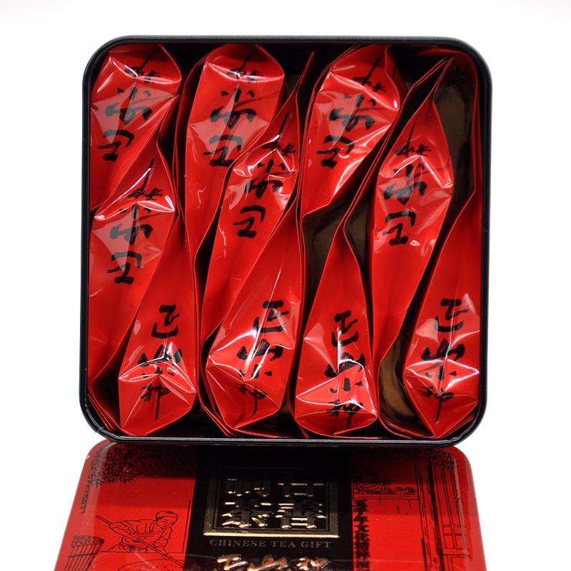 Top Class Lapsang Souchong Wuyi Organic Black Tea Warm Stomach The Original Chinese Health Tea 50g