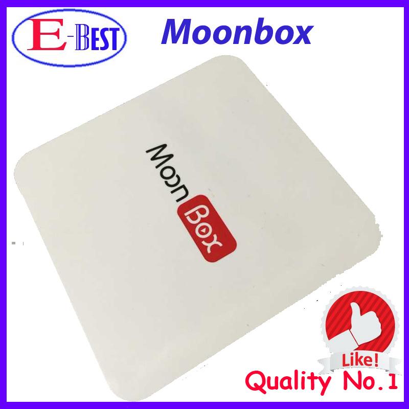 No monthly fees! MoonBox III smart ipTV streaming Media Player Live HongKong/Chinese/Taiwan and Vietnam HD tv box Free shipping(China (Mainland))