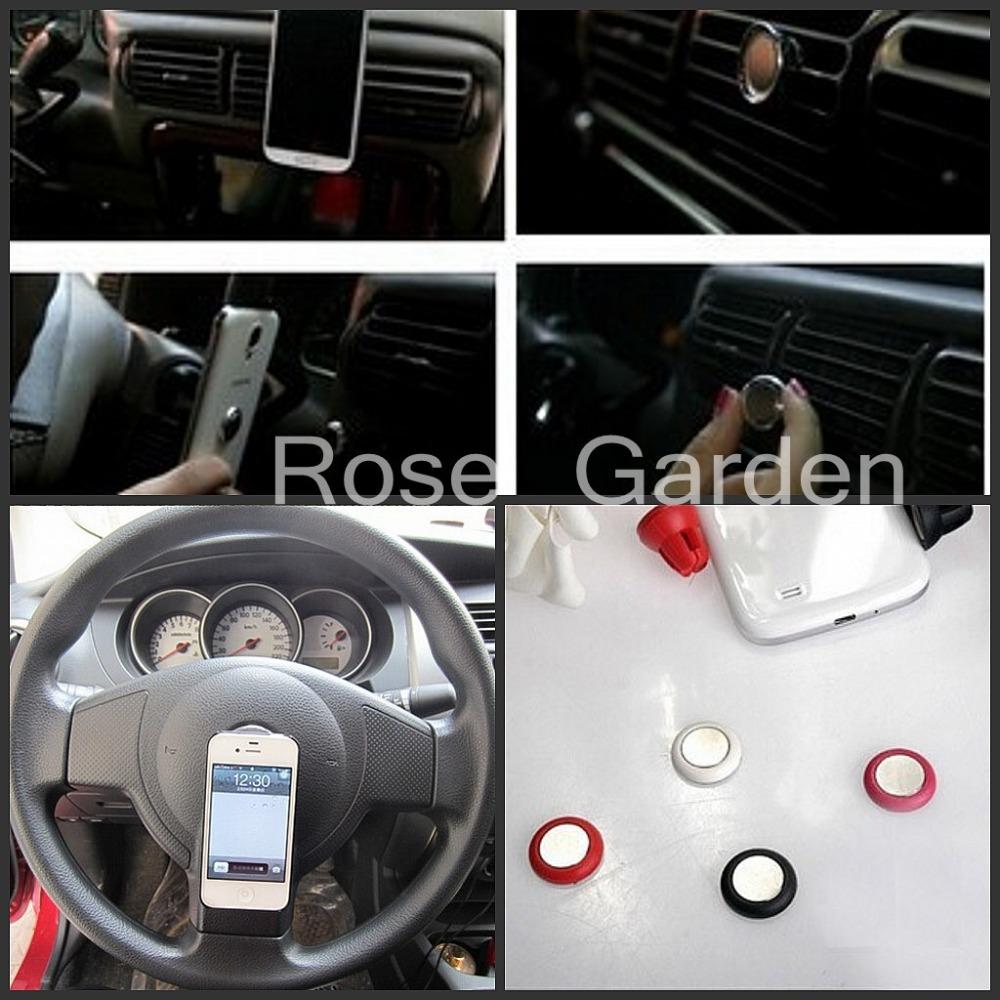 Magnet Pour Voiture de Voiture Pour Iphone 6