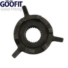 GOOFIT Kick Start Ratchet Gear for GY6 50cc 139qmb Motorcycle Scooter ATV & Go-kart A012-048