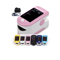 Digital finger Oximetro Health Care pulse oximeter Monitors LCD Pulse Oximeter de dedo digital Blood Pulsioximetro