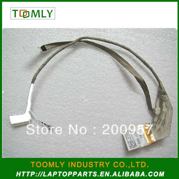 "Original New Laptop LCD Cable For Dell Inspiron 1464 14"" N9D58 Notebook LCD Video Cable"