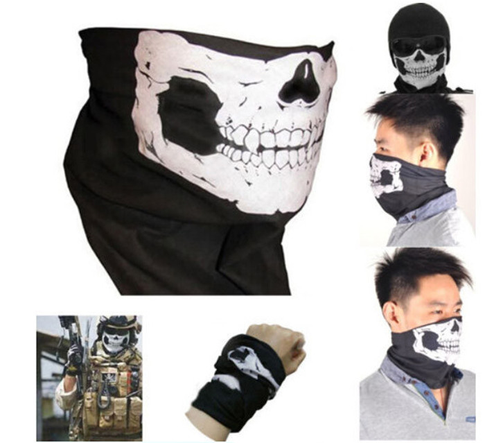 2016 Thermal Neck Warmers CS Hat Headgear Ski Masks Ear Windproof Warm Face Cycling Mask Motorcycle Bike/Bicycle Scarf Halloween(China (Mainland))