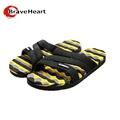 Men s sandals slippers male couples lazy fashion Metrosexual beach shoes sandals flip flops lovers soft