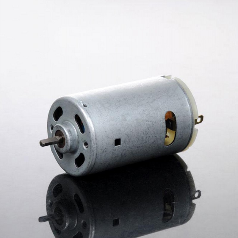 550 high speed electric motors 18v large motors high for High torque high speed dc motor