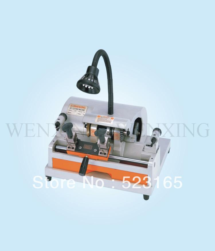 Wenxing key cutting machine duplicate key machine wenxing 101 car key cutting machine(China (Mainland))