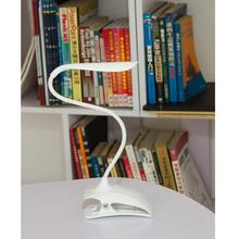 Adjustable Usb Desk Lamp Led Table Lamp for Office home Rechargeable Reading Light Touch Switch Free Shipping(China (Mainland))